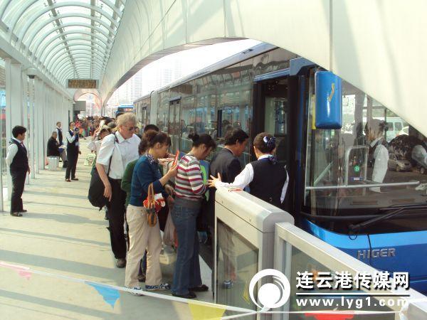 8、BRT站务班组