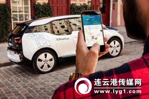消息人士称宝马和奔驰正计划将汽车共享业务合并