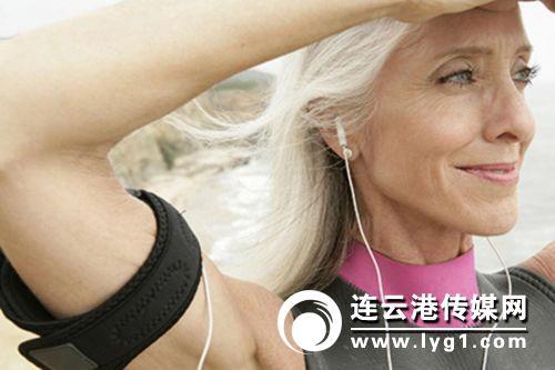 如何对抗心脏衰老 研究表明体育锻炼最有效