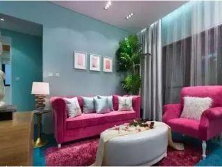家居装修色彩搭配常识