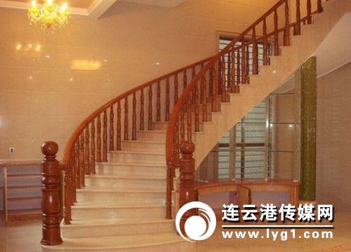 楼梯的价格是多少?不同材质价格大不同