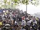 大数据预测:五一期间全国将有1.49亿人次出游