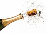 你知道怎么让开香槟的声音更动听吗?