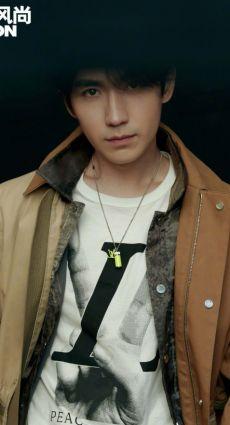 组图:朱一龙写真释出简约大气 绅士风雅演绎轻熟男魅力