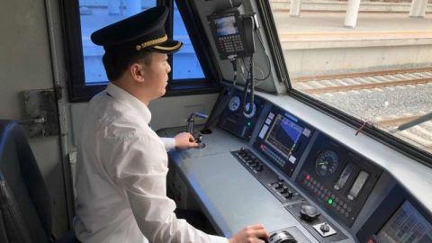 青盐铁路连云港至盐城段今起联调联试