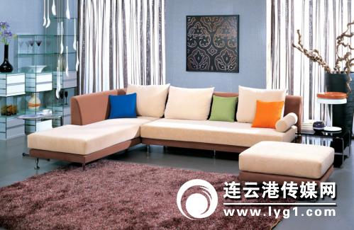五大方法轻松搞定布艺沙发的污渍!