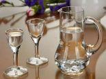 低度酒是不是高度酒兑水?