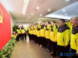 中国太保举办内蒙古乌兰察布市铁沙盖镇干部金融培训班