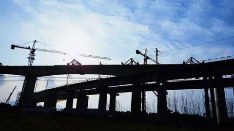 连淮扬镇、盐通、徐连、徐宿淮盐铁路建设最新进展