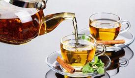 春节六款养生茶饮