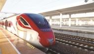 """""""高铁+旅游"""",成为苏北发展新引擎"""