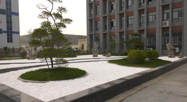 连云港:绿色转型保障建设 混凝