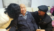 【千里寻亲】连云港电视台日行三千里,为抗美援朝老英雄徐振明寻亲